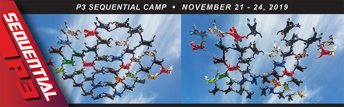 P3 Sequential Camp (November 2019)