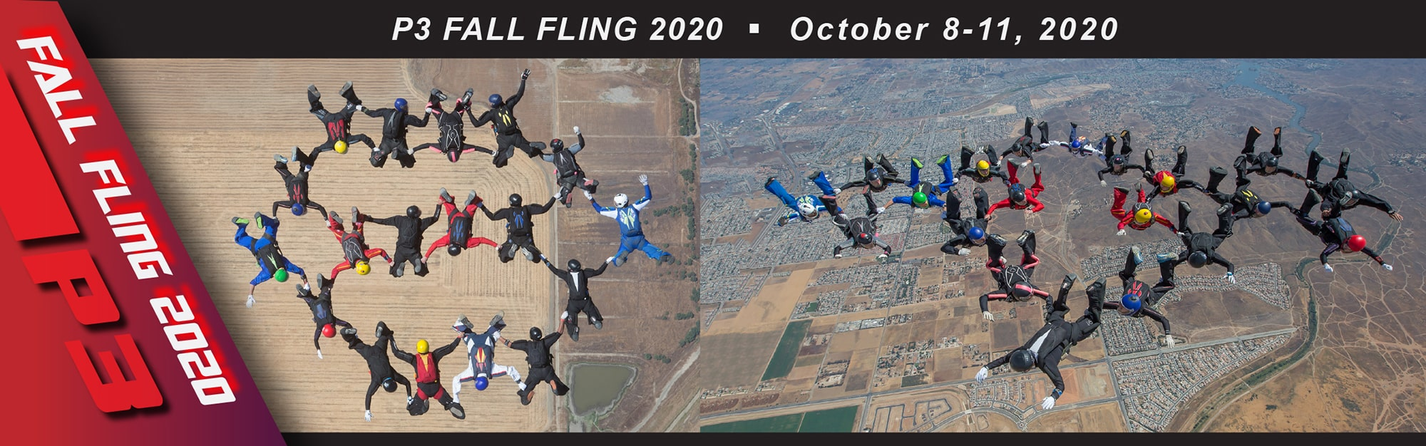 P3 Fall Fling (Oct 2020)